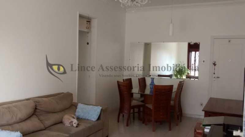 04SALA - Apartamento 3 quartos à venda Tijuca, Norte,Rio de Janeiro - R$ 525.000 - TAAP30779 - 3