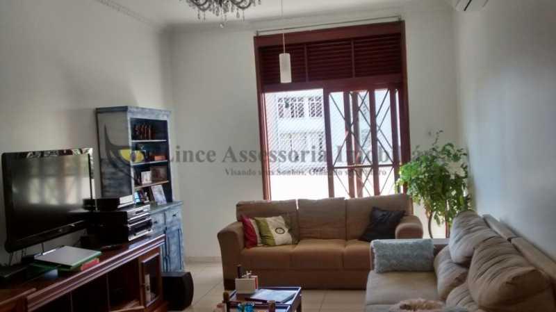05SALA - Apartamento 3 quartos à venda Tijuca, Norte,Rio de Janeiro - R$ 525.000 - TAAP30779 - 4