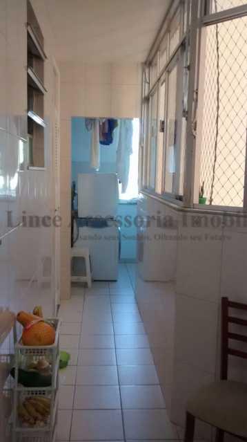 06CIRCULAÇÃO - Apartamento 3 quartos à venda Tijuca, Norte,Rio de Janeiro - R$ 525.000 - TAAP30779 - 5