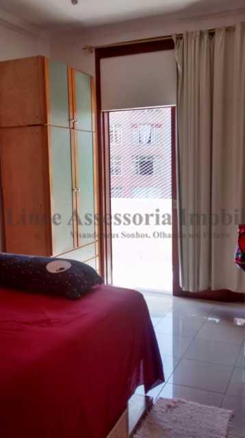 07QUARTO1 - Apartamento 3 quartos à venda Tijuca, Norte,Rio de Janeiro - R$ 525.000 - TAAP30779 - 6