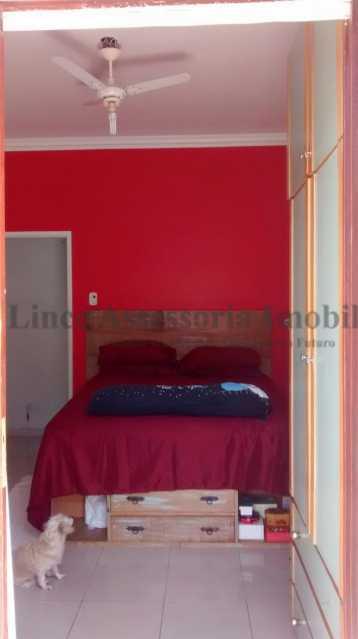 08QUARTO1 - Apartamento 3 quartos à venda Tijuca, Norte,Rio de Janeiro - R$ 525.000 - TAAP30779 - 7