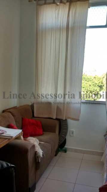 09QUARTO2 - Apartamento 3 quartos à venda Tijuca, Norte,Rio de Janeiro - R$ 525.000 - TAAP30779 - 8