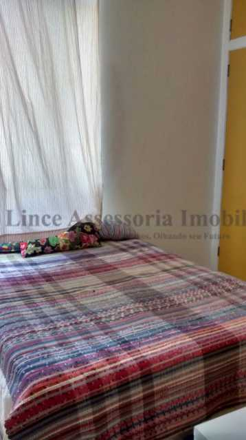 10QUARTO3 - Apartamento 3 quartos à venda Tijuca, Norte,Rio de Janeiro - R$ 525.000 - TAAP30779 - 9
