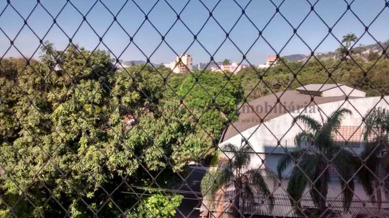 14VISTALATERAL - Apartamento 3 quartos à venda Tijuca, Norte,Rio de Janeiro - R$ 525.000 - TAAP30779 - 11