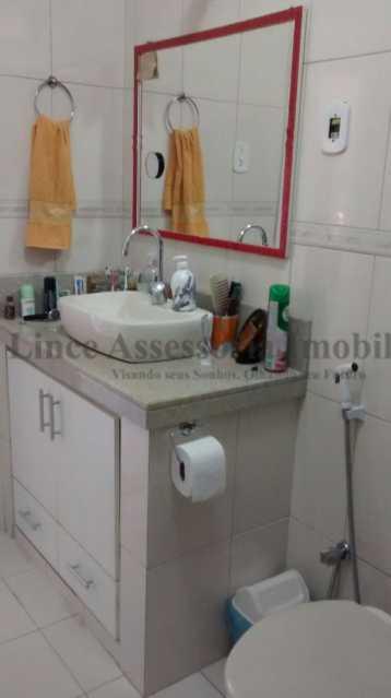 16BANHEIROSOCIAL - Apartamento 3 quartos à venda Tijuca, Norte,Rio de Janeiro - R$ 525.000 - TAAP30779 - 12