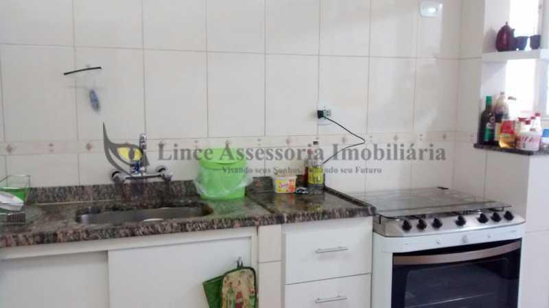 18COZINHA - Apartamento 3 quartos à venda Tijuca, Norte,Rio de Janeiro - R$ 525.000 - TAAP30779 - 13