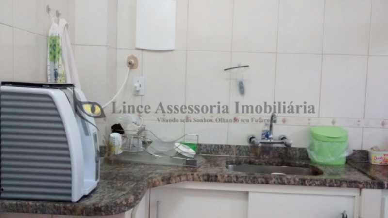 19COZINHA - Apartamento 3 quartos à venda Tijuca, Norte,Rio de Janeiro - R$ 525.000 - TAAP30779 - 14