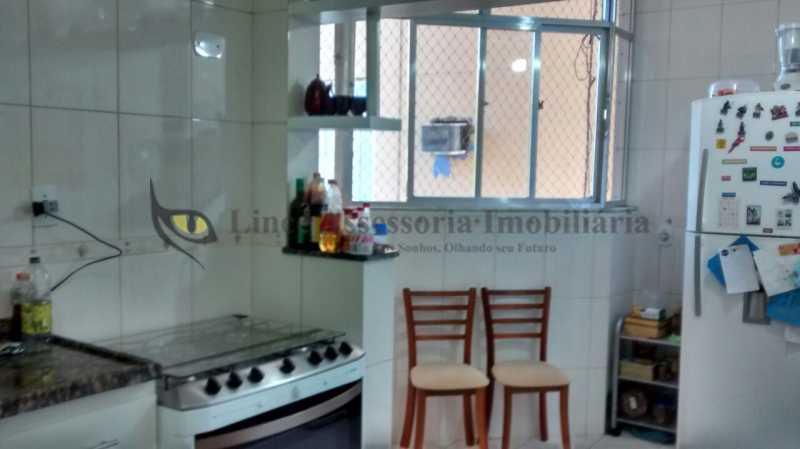 21COZINHA - Apartamento 3 quartos à venda Tijuca, Norte,Rio de Janeiro - R$ 525.000 - TAAP30779 - 16