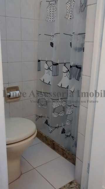 22BANHEIROSERVIÇO - Apartamento 3 quartos à venda Tijuca, Norte,Rio de Janeiro - R$ 525.000 - TAAP30779 - 17