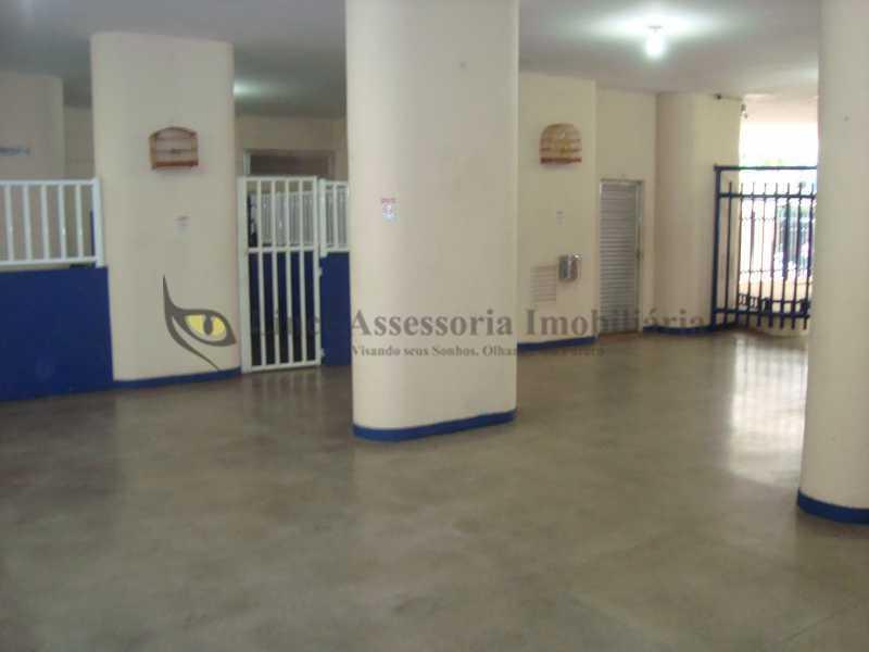 03 - Kitnet/Conjugado 38m² à venda Copacabana, Sul,Rio de Janeiro - R$ 540.000 - TAKI10017 - 4