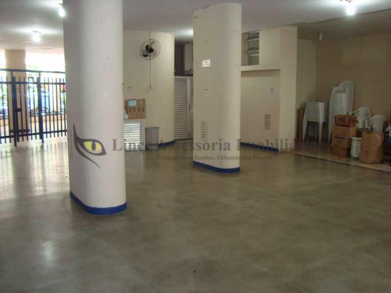 05 - Kitnet/Conjugado 38m² à venda Copacabana, Sul,Rio de Janeiro - R$ 540.000 - TAKI10017 - 6