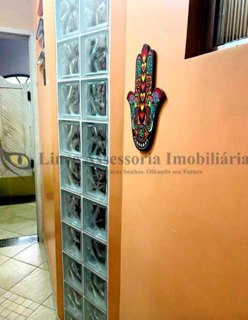 circulação1.1 - Casa de Vila 2 quartos à venda Vila Isabel, Norte,Rio de Janeiro - R$ 650.000 - TACV20079 - 5