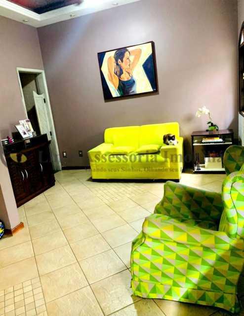 sala1.1 - Casa de Vila 2 quartos à venda Vila Isabel, Norte,Rio de Janeiro - R$ 650.000 - TACV20079 - 1