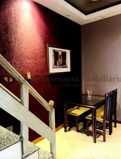 sala1.2 - Casa de Vila 2 quartos à venda Vila Isabel, Norte,Rio de Janeiro - R$ 650.000 - TACV20079 - 3
