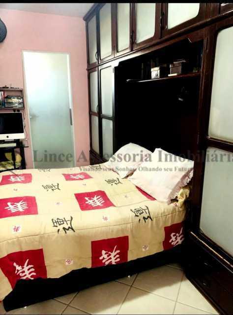 suite1.1 - Casa de Vila 2 quartos à venda Vila Isabel, Norte,Rio de Janeiro - R$ 650.000 - TACV20079 - 10