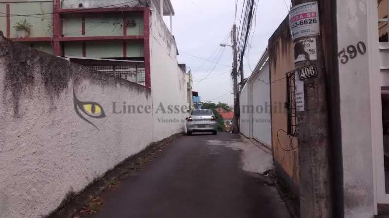 1 Entrada Vila - Casa de Vila Taquara, Oeste,Rio de Janeiro, RJ À Venda, 2 Quartos, 51m² - TACV20039 - 3