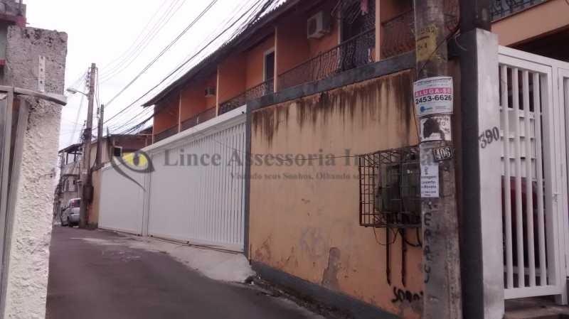 1.1 Entrada Vila - Casa de Vila Taquara, Oeste,Rio de Janeiro, RJ À Venda, 2 Quartos, 51m² - TACV20039 - 4