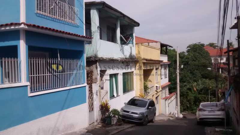 3 Vista Vila - Casa de Vila Taquara, Oeste,Rio de Janeiro, RJ À Venda, 2 Quartos, 51m² - TACV20039 - 6