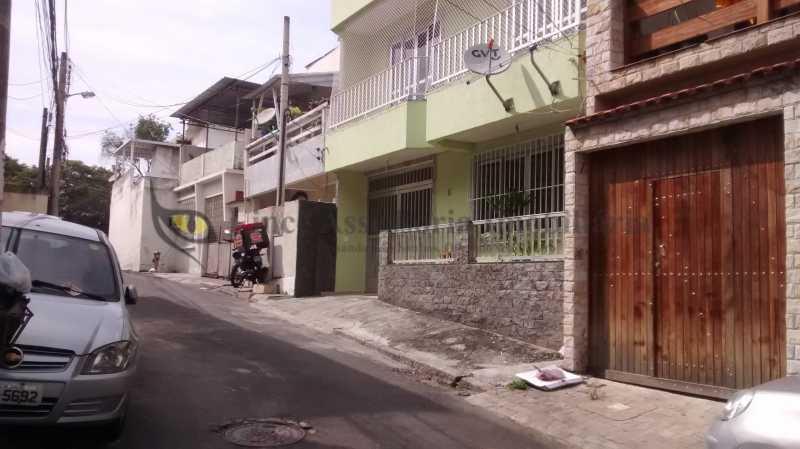 3.1 Vista Vila - Casa de Vila Taquara, Oeste,Rio de Janeiro, RJ À Venda, 2 Quartos, 51m² - TACV20039 - 7