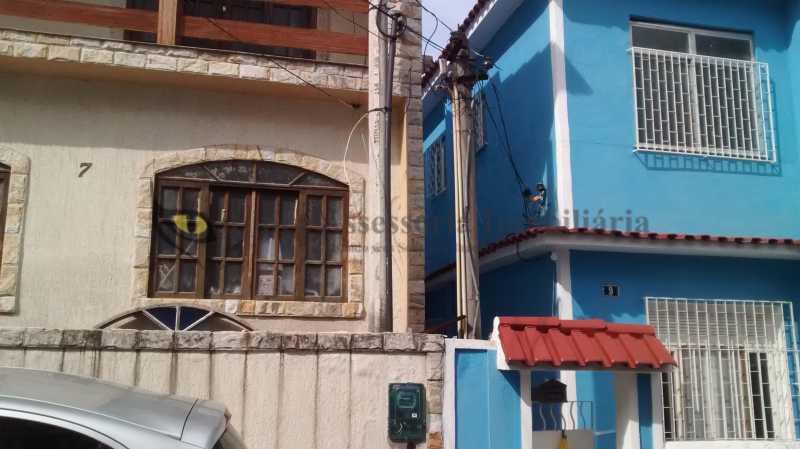 3.2 Vista Vila - Casa de Vila Taquara, Oeste,Rio de Janeiro, RJ À Venda, 2 Quartos, 51m² - TACV20039 - 8