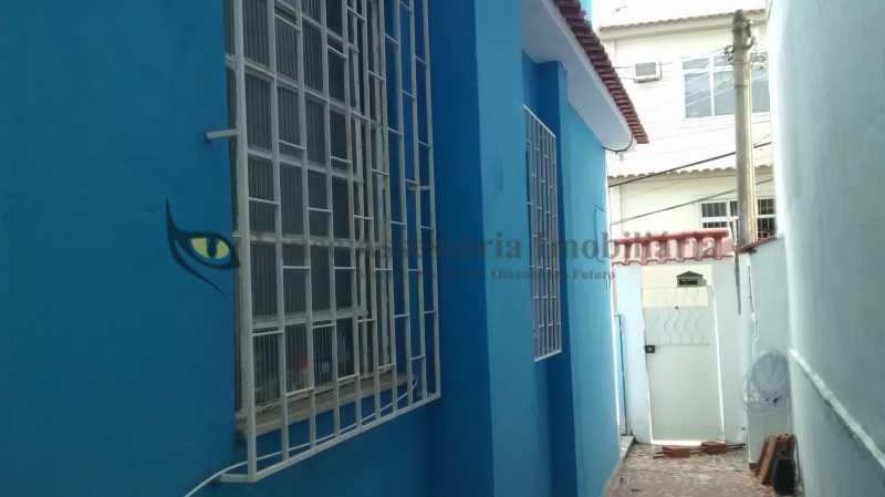 5 CorredLateral - Casa de Vila Taquara, Oeste,Rio de Janeiro, RJ À Venda, 2 Quartos, 51m² - TACV20039 - 10