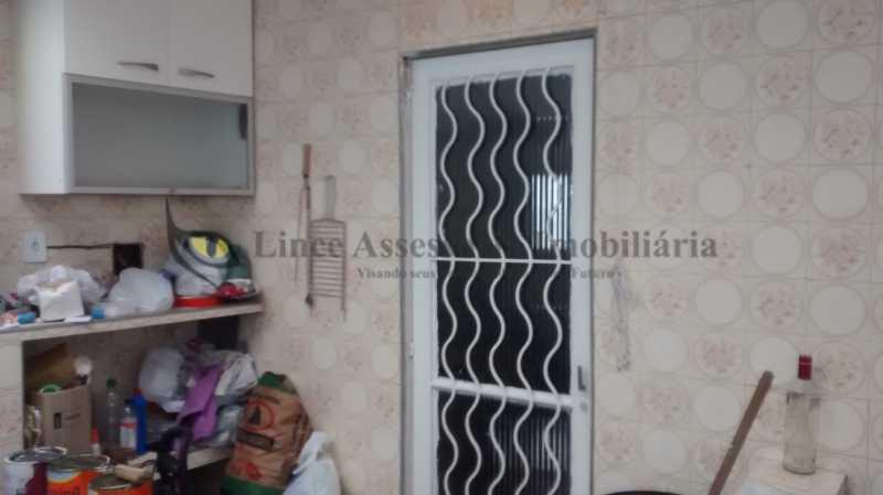 6.1 Area Serviço - Casa de Vila Taquara, Oeste,Rio de Janeiro, RJ À Venda, 2 Quartos, 51m² - TACV20039 - 12