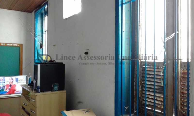 2-sala - Casa 3 quartos à venda Grajaú, Norte,Rio de Janeiro - R$ 650.000 - TACA30072 - 4