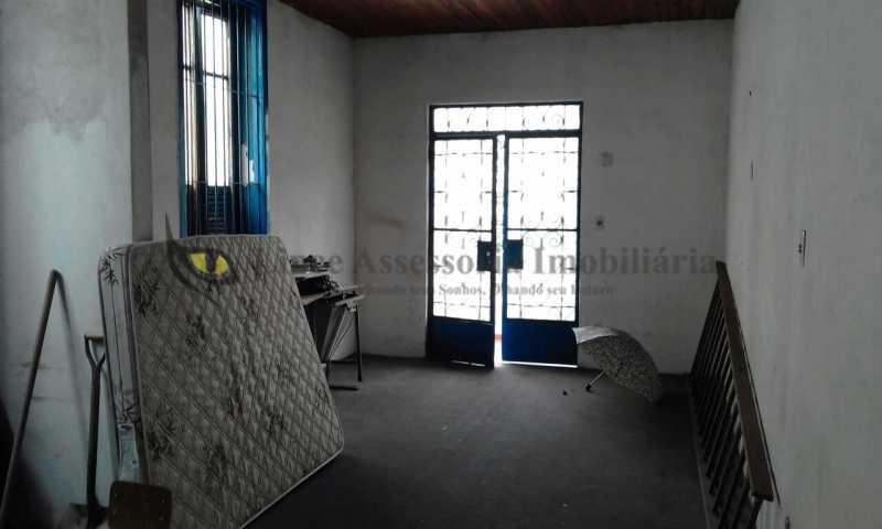 3-Sala-1 - Casa 3 quartos à venda Grajaú, Norte,Rio de Janeiro - R$ 650.000 - TACA30072 - 5