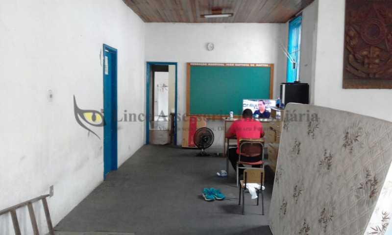 4-Sala-1.2 - Casa 3 quartos à venda Grajaú, Norte,Rio de Janeiro - R$ 650.000 - TACA30072 - 6