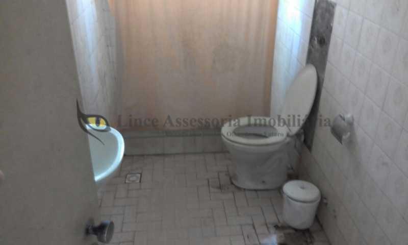 5-Banheiro social-1 - Casa 3 quartos à venda Grajaú, Norte,Rio de Janeiro - R$ 650.000 - TACA30072 - 7