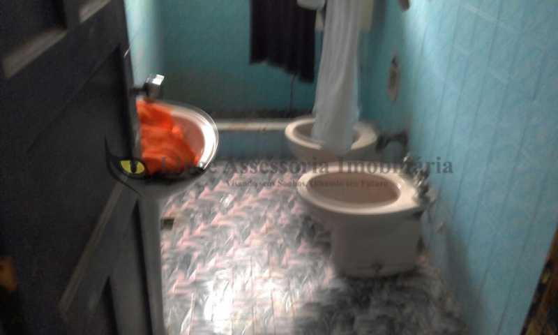 6-Banheiro social-2 - Casa 3 quartos à venda Grajaú, Norte,Rio de Janeiro - R$ 650.000 - TACA30072 - 8