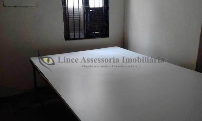 8-sala-2.1 - Casa 3 quartos à venda Grajaú, Norte,Rio de Janeiro - R$ 650.000 - TACA30072 - 10