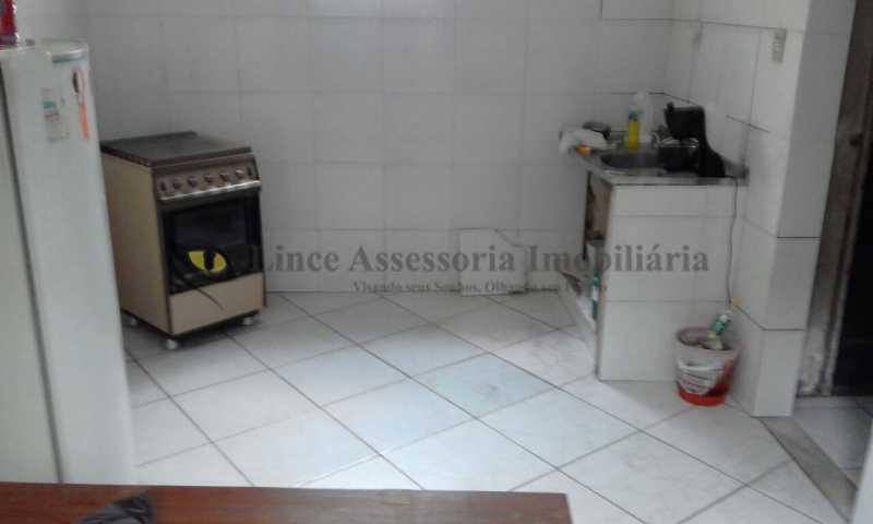 13-Cozinha-1 - Casa 3 quartos à venda Grajaú, Norte,Rio de Janeiro - R$ 650.000 - TACA30072 - 15