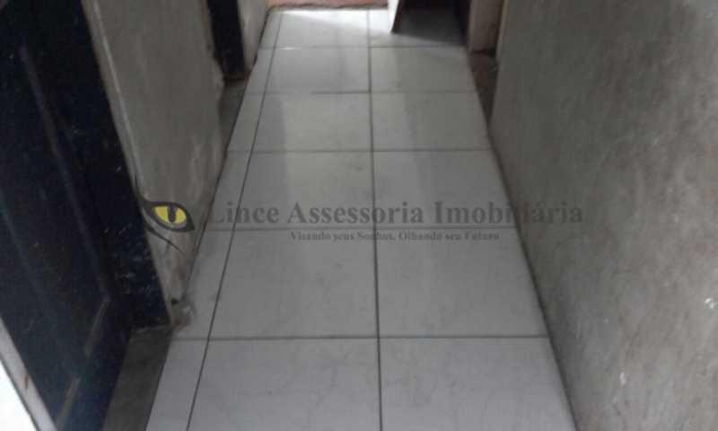 14-circulação - Casa 3 quartos à venda Grajaú, Norte,Rio de Janeiro - R$ 650.000 - TACA30072 - 16