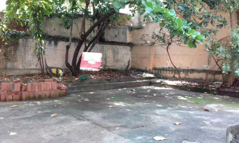 16-Quintal-1 - Casa 3 quartos à venda Grajaú, Norte,Rio de Janeiro - R$ 650.000 - TACA30072 - 18