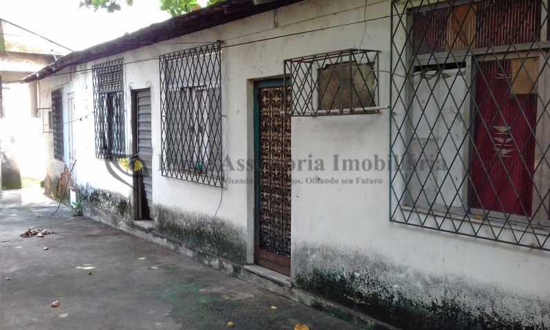 18-Anexo de 4 quartos - Casa 3 quartos à venda Grajaú, Norte,Rio de Janeiro - R$ 650.000 - TACA30072 - 19