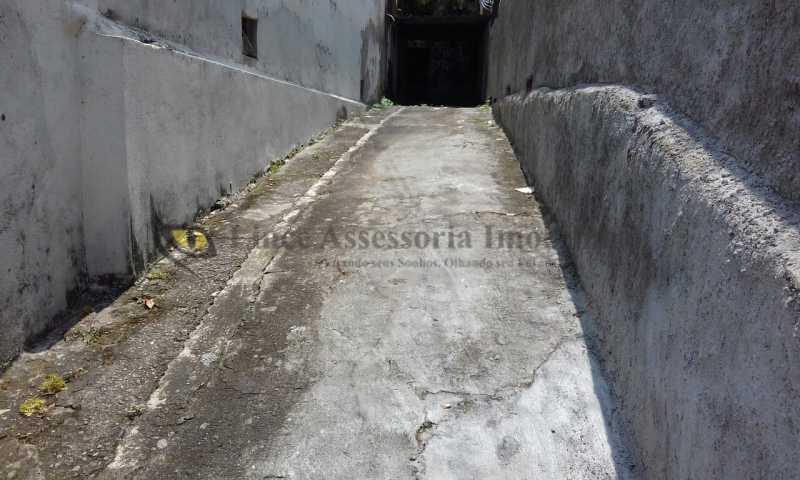 20-Garagem - Casa 3 quartos à venda Grajaú, Norte,Rio de Janeiro - R$ 650.000 - TACA30072 - 21