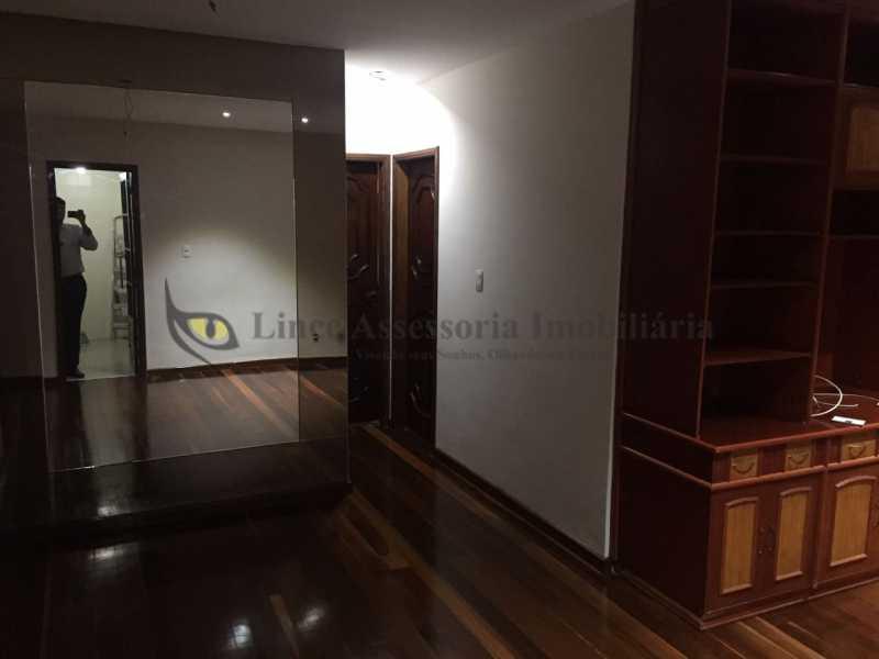 sala 3 - Apartamento 2 quartos à venda Maracanã, Norte,Rio de Janeiro - R$ 680.000 - TAAP21435 - 4