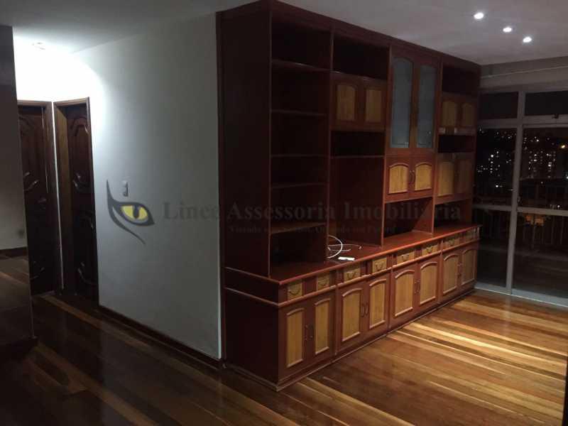 sala - Apartamento 2 quartos à venda Maracanã, Norte,Rio de Janeiro - R$ 680.000 - TAAP21435 - 6