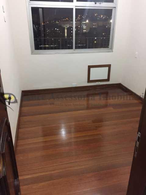 2º quarto - Apartamento 2 quartos à venda Maracanã, Norte,Rio de Janeiro - R$ 680.000 - TAAP21435 - 11