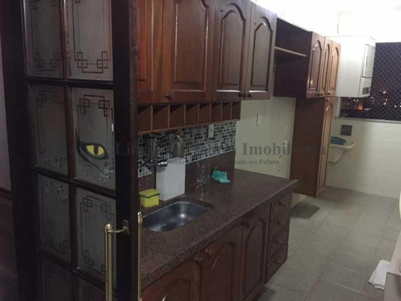 cozinha 2 - Apartamento 2 quartos à venda Maracanã, Norte,Rio de Janeiro - R$ 680.000 - TAAP21435 - 15