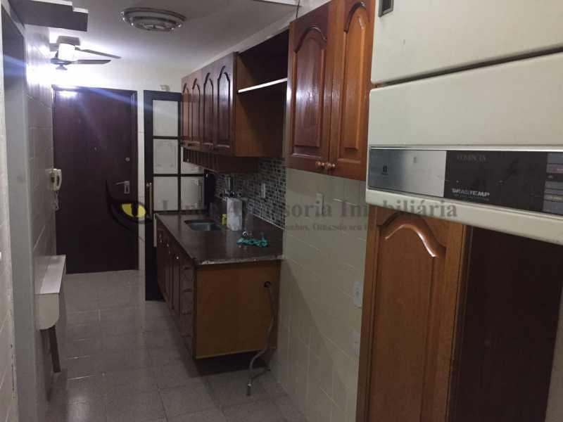 cozinha - Apartamento 2 quartos à venda Maracanã, Norte,Rio de Janeiro - R$ 680.000 - TAAP21435 - 14