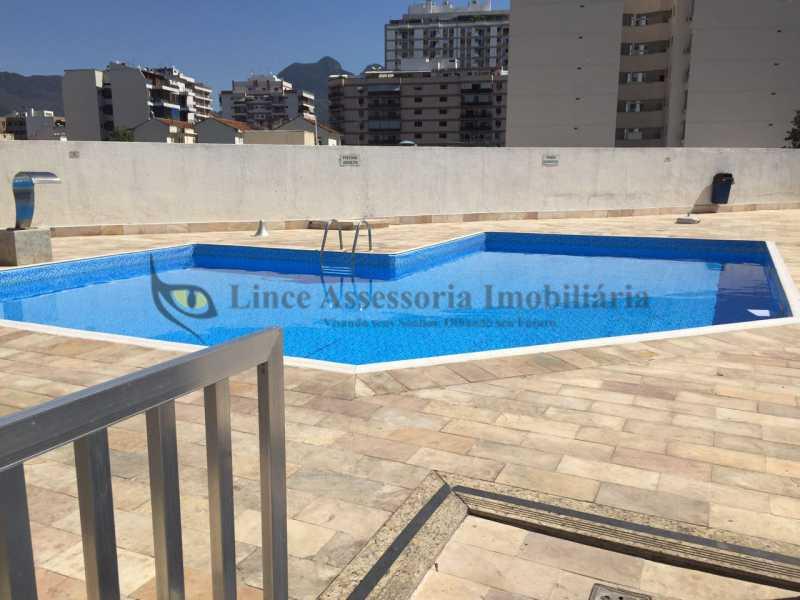 piscina - Apartamento 2 quartos à venda Maracanã, Norte,Rio de Janeiro - R$ 680.000 - TAAP21435 - 18