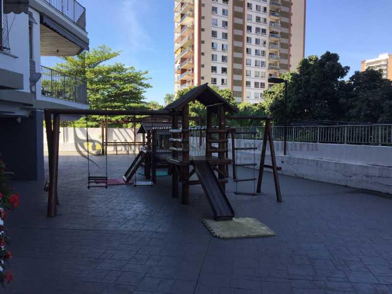 play - Apartamento 2 quartos à venda Maracanã, Norte,Rio de Janeiro - R$ 680.000 - TAAP21435 - 21