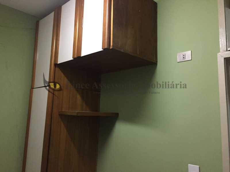 qto emp - Apartamento 2 quartos à venda Maracanã, Norte,Rio de Janeiro - R$ 680.000 - TAAP21435 - 16