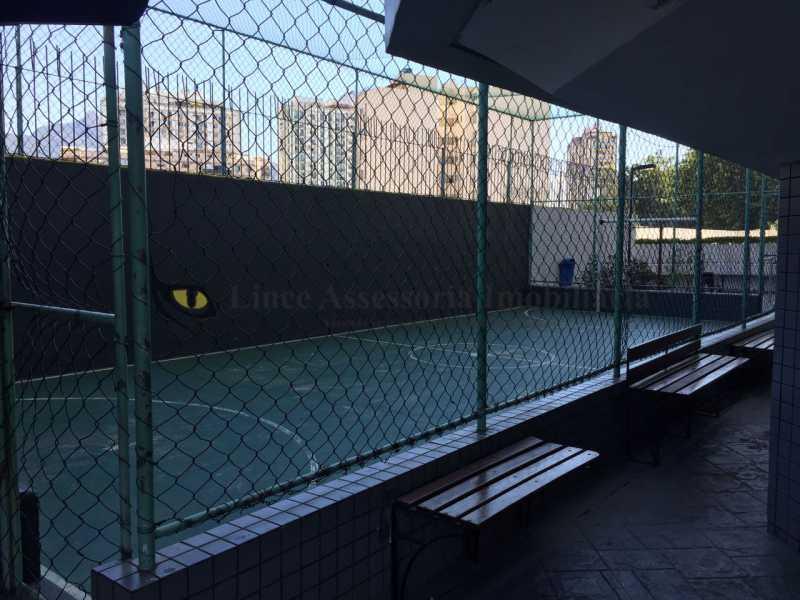 quadra poliesportiva - Apartamento 2 quartos à venda Maracanã, Norte,Rio de Janeiro - R$ 680.000 - TAAP21435 - 23