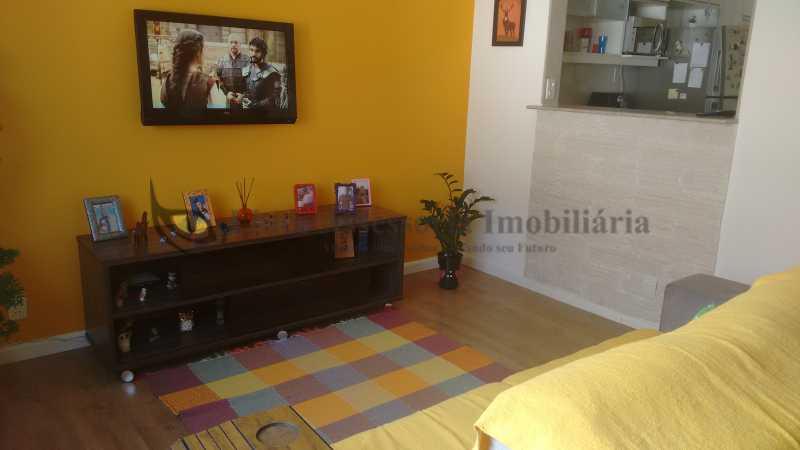 sala 1.5 - Apartamento 1 quarto à venda Maracanã, Norte,Rio de Janeiro - R$ 380.000 - TAAP10277 - 7