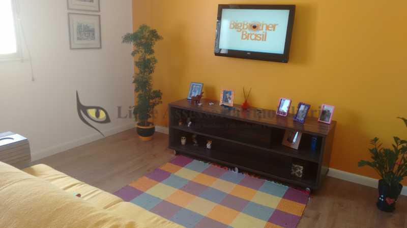 sala 1.3 - Apartamento 1 quarto à venda Maracanã, Norte,Rio de Janeiro - R$ 380.000 - TAAP10277 - 5