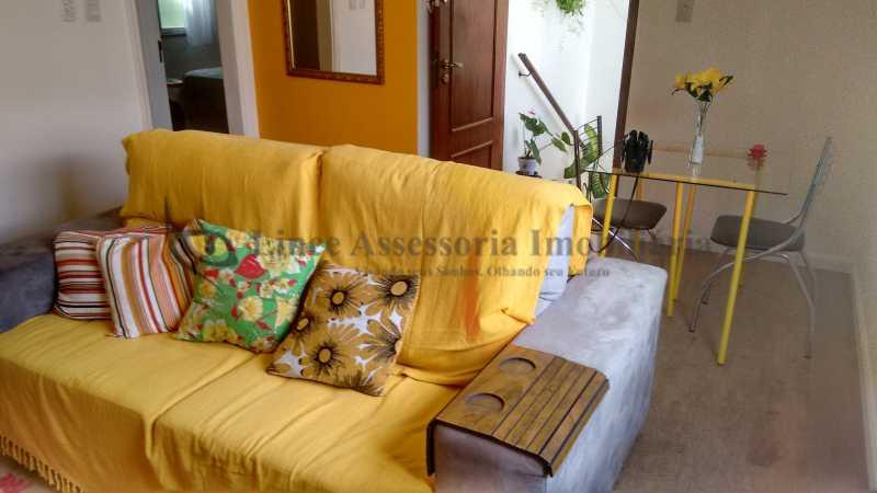 sala 1.7 - Apartamento 1 quarto à venda Maracanã, Norte,Rio de Janeiro - R$ 380.000 - TAAP10277 - 9