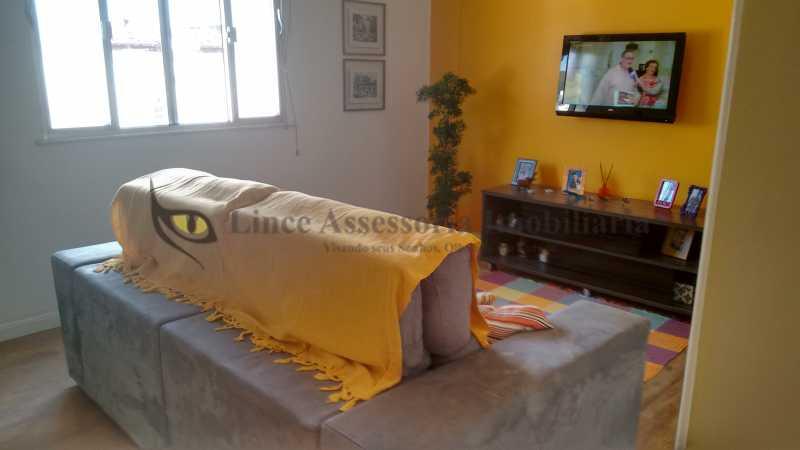 sala 1.4 - Apartamento 1 quarto à venda Maracanã, Norte,Rio de Janeiro - R$ 380.000 - TAAP10277 - 6